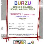 BURZA jaro 2017